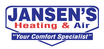 Jansen's Heating & Air