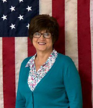 Cindy Jansen